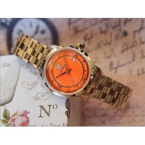 トリー バーチ TORY BURCH 腕時計 TRB1012 レディース メタルベルト ippin