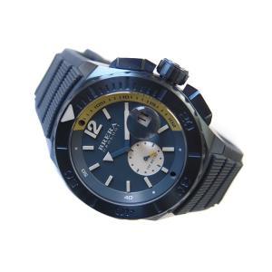 ブレラ オロロジ BRERA OROLOGI 腕時計 BRAQS4804 アクアダイバー クォーツ ラバーストラップ|ippin