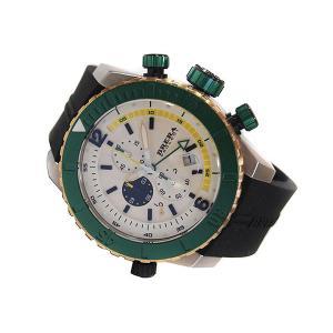 ブレラ オロロジ BRERA OROLOGI 腕時計 BRDVC4711 ソットマリノダイバー クォーツ ラバーストラップ|ippin