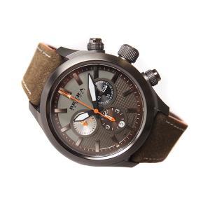 ブレラ オロロジ BRERA OROLOGI 腕時計 BRET3C4304 エテルノクロノ2 クォーツ レザーストラップ|ippin