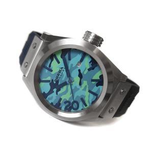 ブレラ オロロジ BRERA OROLOGI 腕時計 BRETS4517SS エテルノソロテンポ クォーツ ラバーストラップ|ippin