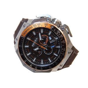 ブレラ オロロジ BRERA OROLOGI 腕時計 BRGTC5402 グランツーリスモ クォーツ ラバーストラップ|ippin
