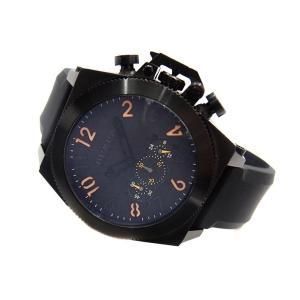 ブレラ オロロジ BRERA OROLOGI 腕時計 BRMLC5002 ミリターレ クォーツ ラバーストラップ|ippin