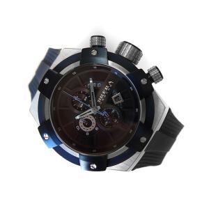 ブレラ オロロジ BRERA OROLOGI 腕時計 BRSSC4901E スーパースポルティーボ クォーツ ラバーストラップ|ippin