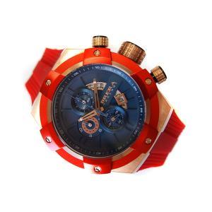 ブレラ オロロジ BRERA OROLOGI 腕時計 BRSSC4910F スーパースポルティーボ クォーツ ラバーストラップ|ippin