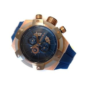 ブレラ オロロジ BRERA OROLOGI 腕時計 BRSSC4910H スーパースポルティーボ クォーツ ラバーストラップ|ippin