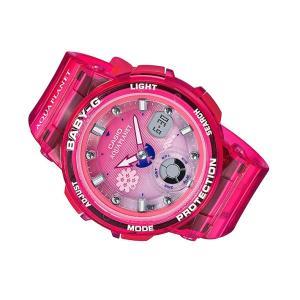 カシオ 腕時計 BABY-G BGA-250AQ-4AJR アクアプラネット コラボモデル|ippin