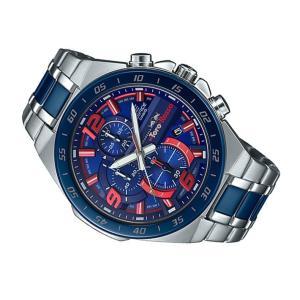 カシオ 腕時計 エディフィス EFR-564TR-2AJR Scuderia Toro Rosso 限定モデル|ippin