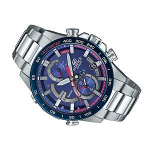 カシオ 腕時計 エディフィス EQB-900TR-2AJR Scuderia Toro Rosso 限定モデル|ippin