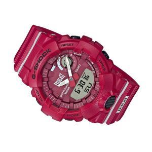 カシオ 腕時計 G-SHOCK GBA-800EL-4AJR EVERLASTコラボモデル|ippin