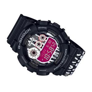 カシオ 腕時計 G-SHOCK GD-120LM-1AJR MAROK コラボモデル|ippin
