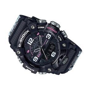 カシオ 腕時計 G-SHOCK GG-B100BTN-1AJR BURTON コラボモデル|ippin