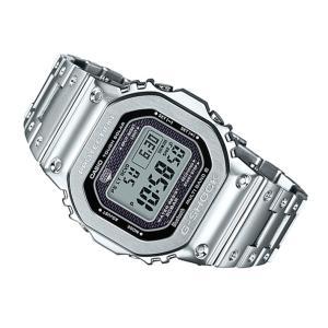 カシオ 腕時計 G-SHOCK GMW-B5000D-1JF Bluetooth搭載 電波ソーラー|ippin