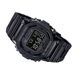 カシオ 腕時計 G-SHOCK GMW-B5000GD-1JF Bluetooth搭載 電波ソーラー|ippin