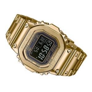 カシオ 腕時計 G-SHOCK GMW-B5000GD-9JF Bluetooth搭載 電波ソーラー|ippin
