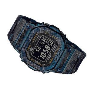 カシオ 腕時計 G-SHOCK GMW-B5000TCF-2JR Bluetooth搭載 電波ソーラー|ippin