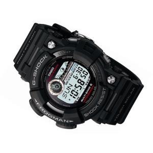 カシオ 腕時計 G-SHOCK GWF-1000-1JF フロッグマン|ippin