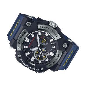 カシオ 腕時計 G-SHOCK GWF-A1000-1A2JF フロッグマン|ippin