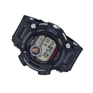 カシオ 腕時計 G-SHOCK GWF-D1000-1JF フロッグマン|ippin
