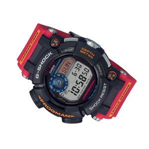 カシオ 腕時計 G-SHOCK GWF-D1000ARR-1JR フロッグマン 南極調査ROV コラボモデル|ippin