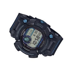 カシオ 腕時計 G-SHOCK GWF-D1000B-1JF フロッグマン|ippin