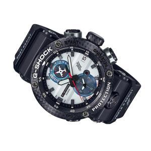 カシオ 腕時計 G-SHOCK GWR-B1000HJ-1AJR HondaJet コラボモデル|ippin