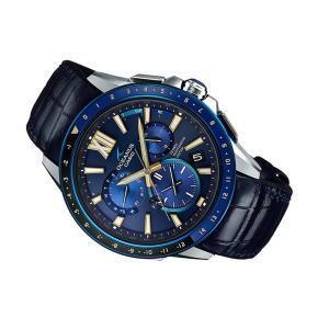 カシオ 腕時計 オシアナス OCW-G1200C-2AJF GPSハイブリッド電波ソーラー|ippin