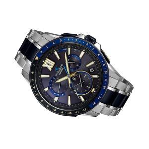 カシオ 腕時計 オシアナス OCW-G1200D-1AJF 世界限定1000本モデル|ippin