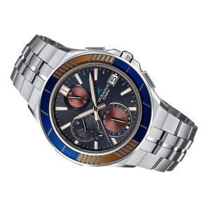 カシオ 腕時計 オシアナス OCW-S5000D-1AJF マンタ Bluetooth搭載 電波ソーラー 江戸切子モデル|ippin