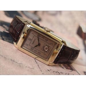 サーカ 腕時計 CIRCA TIMEPIECE CT102T RECTANGULAR MODEL クォーツ レザーベルト|ippin
