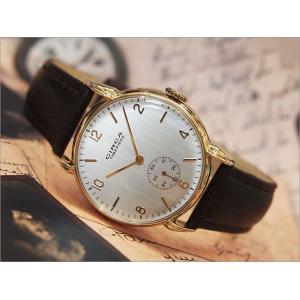 サーカ 腕時計 CIRCA TIMEPIECE CT114RG CIRCLE MODEL クォーツ レザーベルト|ippin