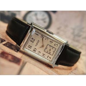 サーカ 腕時計 CIRCA TIMEPIECE CT115T RECTANGULAR MODEL クォーツ レザーベルト|ippin