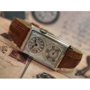 サーカ 腕時計 CIRCA TIMEPIECE CT131TL RECTANGULAR MODEL クォーツ レザーベルト|ippin