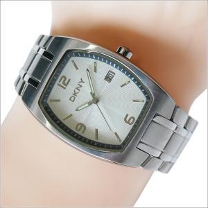 DKNY ダナキャランニューヨーク 腕時計 NY1131 メタルベルト|ippin