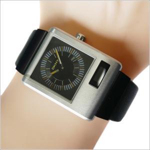 DKNY ダナキャランニューヨーク 腕時計 NY1291 レザーベルト|ippin