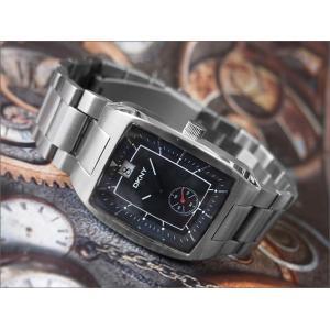 DKNY ダナキャランニューヨーク 腕時計 NY1315 メタルベルト|ippin