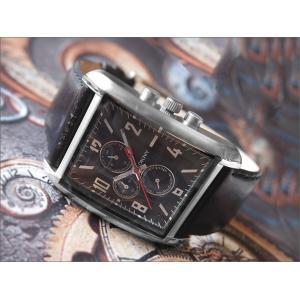 DKNY ダナキャランニューヨーク 腕時計 NY1330 レザーベルト|ippin