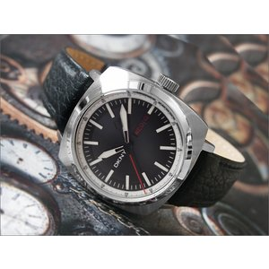 DKNY ダナキャランニューヨーク 腕時計 NY1341 レザーベルト|ippin