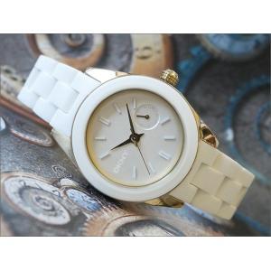 DKNY ダナキャランニューヨーク 腕時計 NY2144 ウレタンベルト ippin