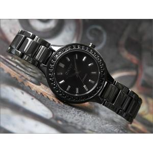 DKNY ダナキャランニューヨーク 腕時計 NY8142 セラミックベルト ippin