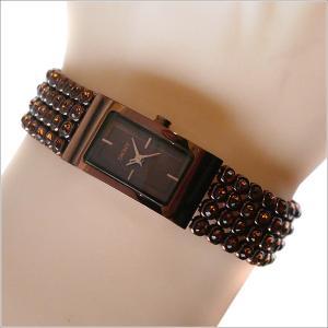 DKNY ダナキャランニューヨーク 腕時計 NY8561 メタルベルト ippin