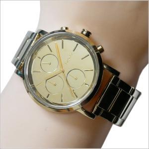 DKNY ダナキャランニューヨーク 腕時計 NY8861 メタルベルト|ippin