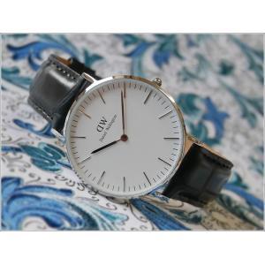 ダニエル ウェリントン DANIEL WELLINGTON 腕時計 DW00100058 DW006...