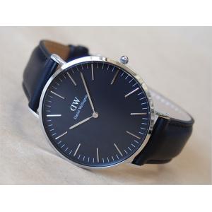 ダニエル ウェリントン DANIEL WELLINGTON 腕時計 DW00100133 DW006...