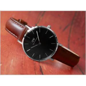 ダニエル ウェリントン DANIEL WELLINGTON 腕時計 DW00100237 シルバー 28mm  CLASSIC PETITE ST MAWES クラシック プチ セントモース|ippin