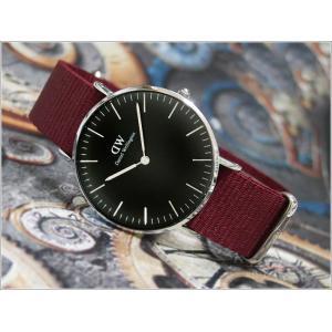 ダニエル ウェリントン DANIEL WELLINGTON 腕時計 DW00100274 DW006...