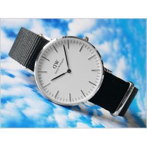 ダニエル ウェリントン DANIEL WELLINGTON 腕時計 DW00100260 DW006...