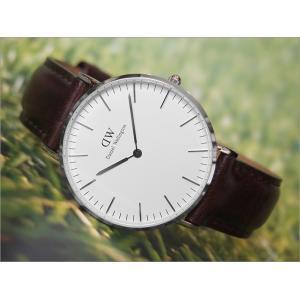 ダニエル ウェリントン DANIEL WELLINGTON 腕時計 DW00100056 DW006...
