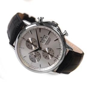 エドックス EDOX 腕時計 01120 3 AIN レ ベモン クロノグラフ オートマチック|ippin
