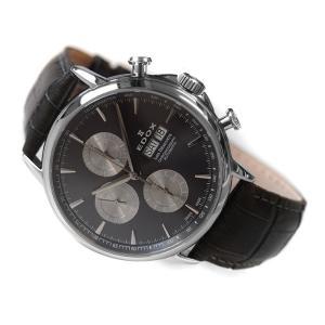 エドックス EDOX 腕時計 01120 3 GIN レ ベモン クロノグラフ オートマチック|ippin